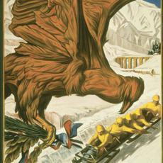 Winter-Olympics-1924-poster-Matisse
