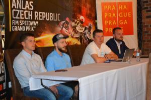 Václav Milík s plnovousem a s divokou kartou pojede v květnu 2018 Grand Prix na Markétě