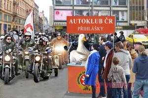 Harley Davidson mění sportovní mapu České republiky
