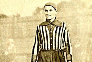 Naši slavní sportovci – Antonín Kaliba