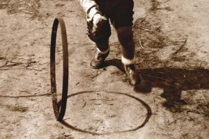 Sport a hry dětí