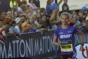 Mattoni 1/2 Maraton České Budějovice ovládl britský reprezentant Traynor