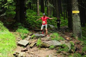 Králický půlmaraton Kilpi Trail Running Cupu ozdobily rekordy