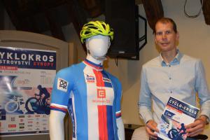 Petr Dlask: Kolik cinkne na cyklokrosovém mistrovství Evropy v cyklokrosu medailí?