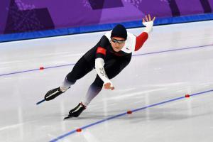 Skvělá zpráva! Rychlobruslařka Karolína Erbanová vybojovala na ZOH v Pchjongčchangu bronz
