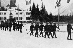 Zimní olympijské hry 1924