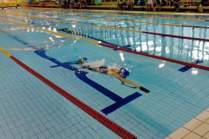 Světoví ploutvoví plavci se představili na NEMO TROPHY 2017