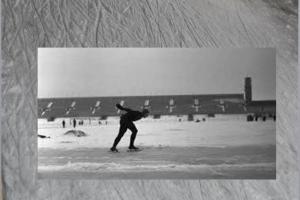 Smutná zpráva z rychlobruslení... bývalý světový rekordman Jaroslav Doubek zemřel