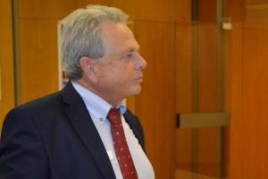 Oldřich Vaníček byl zvolený do vedení Mezinárodní automobilové federace FIA