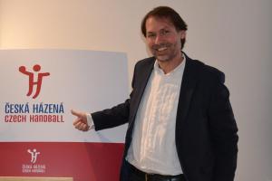 Prezident Českého svazu házené Radek Bendl ke kritice Asociace ligových klubů k činnosti Svazu