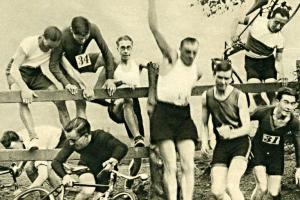 Kdo je rychlejší – cyklisté nebo běžci?