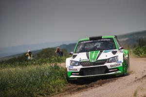 Rally Bohemia: Kopecký/Dresler chtějí potřetí v řadě vyhrát domácí soutěž pro značku ŠKODA