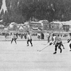 Zápas Kanady a Švédska