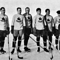 Hokejový tým Kanady